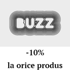 buzz reducere isic